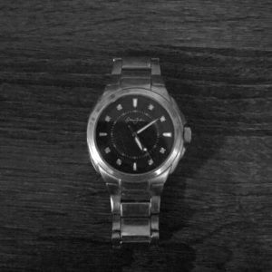 Sean John Watch